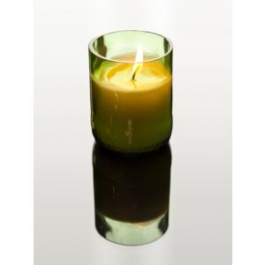 Transglass Candle